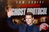 Tom Cruise Dan Katie Holmes Cerai