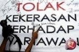 Demonstrasi FPI di Kantor Tempo mengancam kebebasan pers