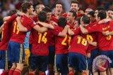 Bek Barcelona Alba perkuat Timnas Spanyol