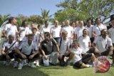 Clarence Seedorf dan  Inzaghi akan ke Indonesia
