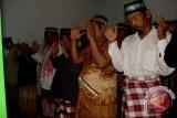 Penganut Islam Aboge awal Ramadhan 21 Juli
