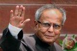 Mantan presiden India Pranap Mukherjee wafat setelah terkena COVID-19