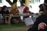 Dubes Jepang kunjungi Ponpes Ogan Ilir