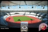 Lonceng raksasa tandai upacara pembukaan Olimpiade London