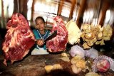 RNI jamin harga daging  Rp50.000 per kilogram