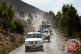 Menhan: Lebanon takkan serahkan sejengkal pun tanahnya