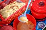 Mencicipi Ragit Palembang yang banyak dijual saat ramadhan