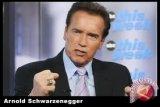 Nama Arnold Schwarzenegger Diabadikan Institut Kebijakan Global
