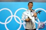 Michael Phelps ajak atlet menjaga kesehatan mental