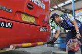 Dishub Kota Semarang kurangi jam layanan uji kendaraan selama PPKM