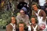 Sutradara Willy Wonka meninggal di usia 83 tahun