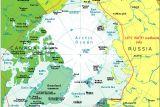 Dua pesawat tabrakan di udara Alaska