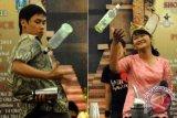 Bartender Gianyar wakili Indonesia di kompetisi dunia