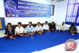 PIK-M COE Lampung Gelar Bakti Sosial