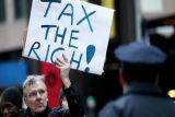 Pemerintah masih berpotensi pajaki aset orang kaya
