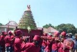 Kraton Yogyakarta selenggarakan