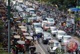 Volume kendaraan di Malioboro dekati titik jenuh