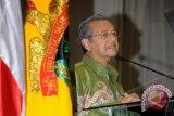 Bugis Melayu Malaysia demo ke rumah Mahathir