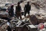 Pertempuran Terus Berkecamuk Di Aden, 16 Orang Tewas