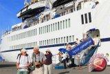 Polda Bali amankan kapal pesiar Equanimity