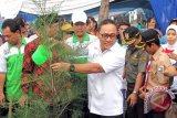 Fasilitas Hambalang Eco-Edu Forest diresmikan