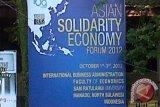 IBA undang ekonom dan pebisnis ikuti ASEF