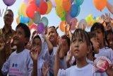 Wabup Sleman : pengasuhan anak dilakukan sepanjang hayat