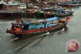 Dinas Kelautan perikanan dorong kepemilikan kartu nelayan