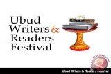 Penulis dunia berkumpul refleksikan keragaman budaya