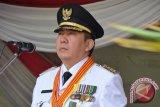 Bupati Mura dapat mandat monitoring DPD Golkar