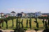 Plt. Wali Kota: Simpanglima Tidak untuk Kegiatan Komersial