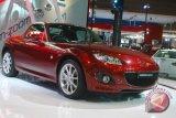 Mazda Tetap Setia Dengan Mesin Rotary