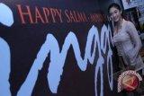 Happy Salma pentaskan monolog kenang Pramoedya