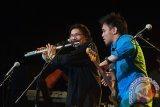 Dunia musik Indonesia kembali berduka, musisi jazz senior Benny Likumahuwa meninggal dunia
