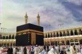 Jemaah: Sebaiknya ''Living Cost'' Diberikan di Mekkah