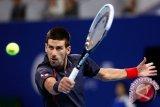 Djokovic kandaskan Kei Nishikori di semifinal AS Terbuka