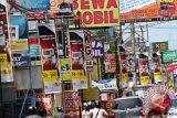 Yogyakarta inventarisasi reklame billboard