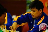 Susanto Megaranto  juara catur zona 3.3 Asia