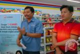 Telkomsel maxcited hadirkan artis ibu kota di Palembang