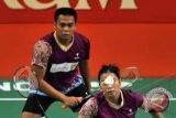 Kido - Pia melaju ke perempat final Denmark Terbuka