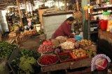 Pasar tradisional akan diberi