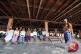 Jamaah Naqsabandiyah Padang Gelar Takbiran Idul Adha