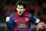 Bio-data Lionel Messi