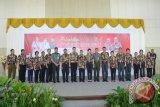 Mangindaan lantik pengurus cabang XXII-12 FM FKPPI Mitra