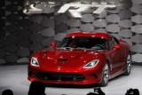 Dodge Viper SRT 2013 Saingi Corvette ZR1