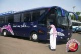 Haji - Musim haji 2013 gunakan bus lebih baik