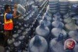 Aqua Optimistis Rampungkan Pabrik di Solok