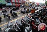 PN jatuhkan sanksi denda terhadap juru parkir nakal