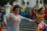 Nini Thowok bantu Kulon Progo lembangkan budaya