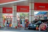 Konsumsi Pertamax di Kalteng Tebesar di Regional Kalimantan